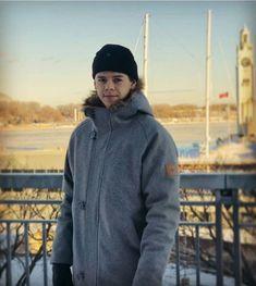 Montreal Canadiens, Cimorelli, Hockey Players, Modeling, Raincoat, Winter Hats, Pie, Snacks, Jackets