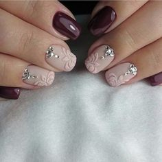 Nail Art #1553 - Best Nail Art Designs Gallery