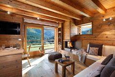 arredamento case di montagna