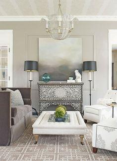 Verandah House Interiors: Just Because
