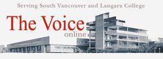 The Voice Online Vancouver, The Voice, Cities, Multi Story Building, Smoke, Design, Smoking, City