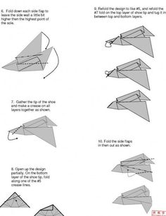74 best origami shoes images on pinterest origami paper crafts rh pinterest com Printable Origami Flowers Diagrams origami baby shoes diagram
