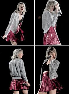 1989 W.T. - Taylor Swift - 2 x 2 Taylor Vision!