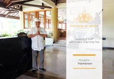 Thank you very much Mrorganic for your words of honor through Tripadvisor. We're delighted having received it. We at #TheTanjungBenoaBeachResortBali are committed in making every stay memorable and personal. We hope to see you again in the near future!  #TheTanjungBenoa #TheTaoBali #Bali