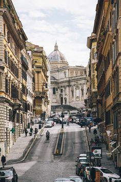 Rome, Italy ~                                                                                                                                                                                 More #Rome #italianholidaystravel
