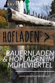 Diese Tour durch die Bauernläden und Hofläden im Mühlviertel in Oberösterreich ist eine echte Reise durchs Schlaraffenland.