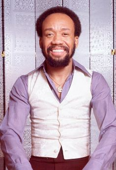 Maurice White Dead: Earth, Wind & Fire Cofounder Dies at 74 - Us Weekly