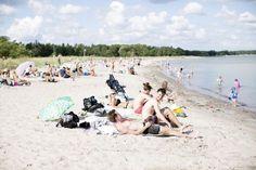 Mina favoritställen på Gotland – från norr till söder
