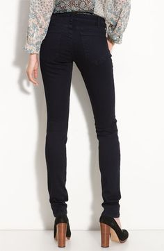 Current/Elliott 'The Skinny' Jeans (Blue Note Wash) | Nordstrom - StyleSays