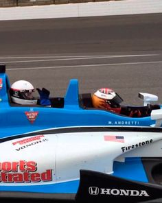 Indy Car Ride Along - Gift experience in Washington - Experience pure heart-pounding speed with a Ride Along in the passenger seat of a full-sized, 600-horsepower, Indy-style race car. Gift experience in Washington - $130.00