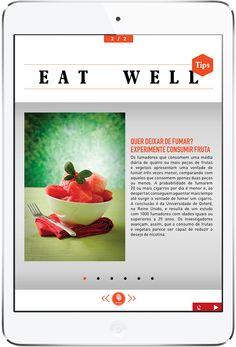 Holmes Place Free Tablet Magazine. More on www.magpla.net MagPlanet #TabletMagazine #DigitalMag