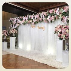 Wedding Decoration www.siamcivilize.com LineID: siamcivilize Tel: 0869961208 IG: SiamcivilizeLightingDe...