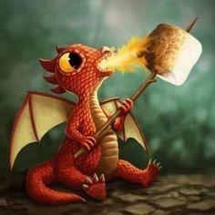 Magical Creatures, Fantasy Creatures, Keepsake Crafts, Dragon Artwork, Dragon Drawings, Dragon's Lair, Dragon Pictures, Pictures Of Dragons, Cute Dragons