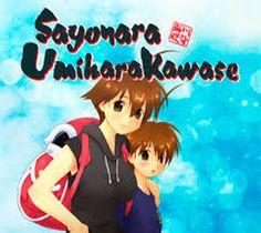 Descargar Sayonara Umihara Kawase 3DS por Mega y Mediafire