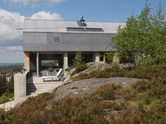 Gallery - House Engan / Knut Hjeltnes - 4