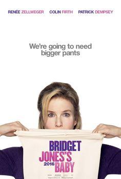 Realizado por Sharon Maguire     Com Renée Zellweger, Colin Firth, Patrick Dempsey       Vou ser cruel nesta afirmação, mas o maior fact...