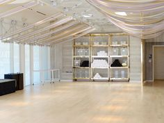 tracy anderson studio | brentwood