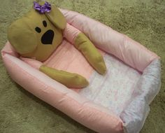 Pode ser usado como redutor de berço, ninho ou tapete de brincar. Produzido em…