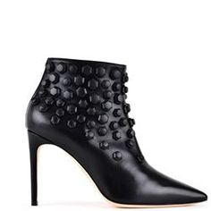 Dsquared2 Ankle Boots. DONNA