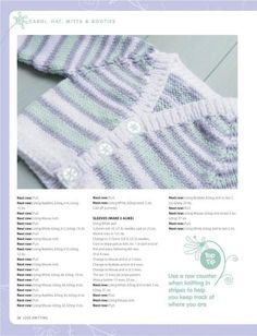 Baby Knitting Patterns Sweter Love Knitting for Babies 2015 07 Baby Cardigan Knitting Pattern Free, Baby Booties Free Pattern, Animal Knitting Patterns, Baby Sweater Patterns, Knit Baby Sweaters, Baby Knits, Knitted Baby, Free Knitting, Cardigan Pattern