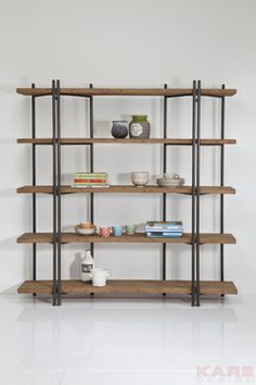Shelf College 190cm