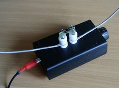 Very Weak Signal Reception with Small Magnetic Loop Antenna
