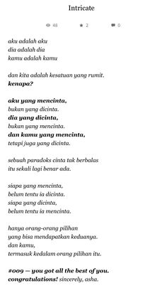 Drama Quotes, Poem Quotes, Qoutes, Book Of Poems, Self Reminder, Quotes Indonesia, People Quotes, Deep Thoughts, Bigbang