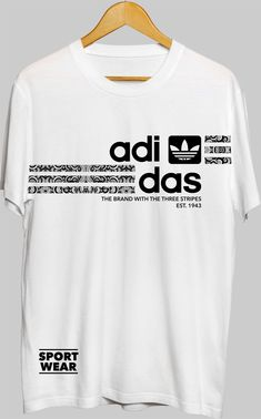Shirt Print Design, Shirt Designs, Camisa Nike, Supreme Clothing, Adidas Outfit, Clothing Labels, Personalized T Shirts, Custom T, Apparel Design