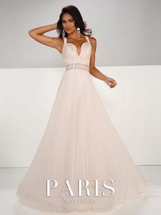 Paris by Mon Cheri 116752 Paris Prom by Mon Cheri The Prom Shop - Prom Dresses in the Rochester MN area