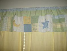 star moon baby crib set - Google Search