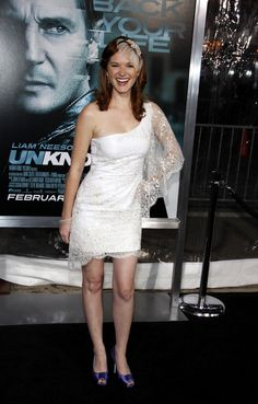 Celebs step out for Unknown premiere