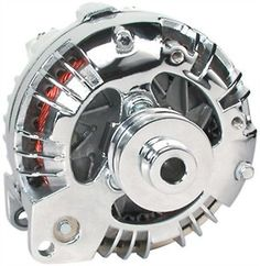 Powermaster 900 Alternator Powermaster Performance