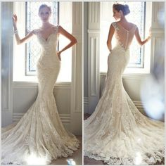 Monarch bridal