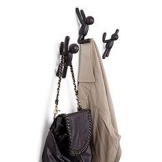 Buy Umbra Buddy Set Of 3 Hanging Hooks Online at johnlewis.com