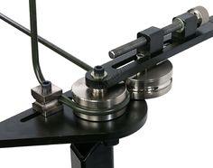 HB1 Deluxe Small Diameter Tube Bender Fuel Brake Hydraulic Line