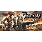 Valkyria Chronicles (PC Digital Download) $10