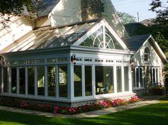 #solarium #conservatory