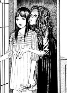 Junji ito wife sexual dysfunction