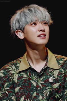 Exo chanyeol Angel