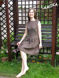 pattern, free : Such a cute dress