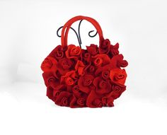 rose bag by filicant