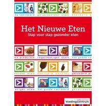 Het Nieuwe Eten boek
