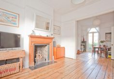 4 bedroom terraced house for sale in Crofton Road, Peckham - Rightmove Home Living Room, Property For Sale, Terrace, Dining Room, Lounge Ideas, Amazing Things, Kitchen Ideas, Victorian, House