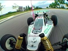 Sick RC Car Stunt Driving~ MUST SEE