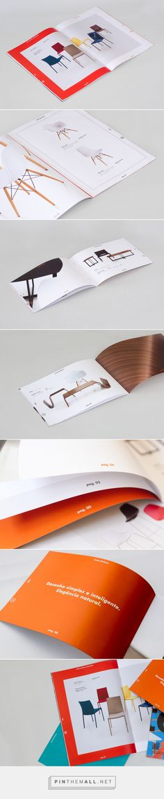 Itex™ - Furniture Catalogue on Behance - created via https://pinthemall.net