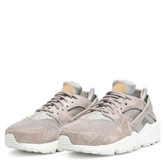 huge discount fc217 510e4 Air Huarache Run CS COBBLESTONEMUSHROOM-SAIL