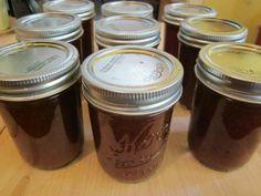 Loquat Jam Recipe