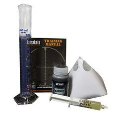 Durable DIY gun coating