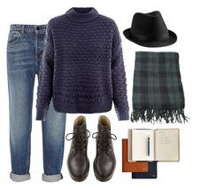 """""""Autumn style❤️"""" by alekyanofficial on Polyvore featuring мода и Alexander Wang"""