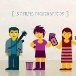 Perfis Digigráficos – Uma nova maneira de classificar o consumidor